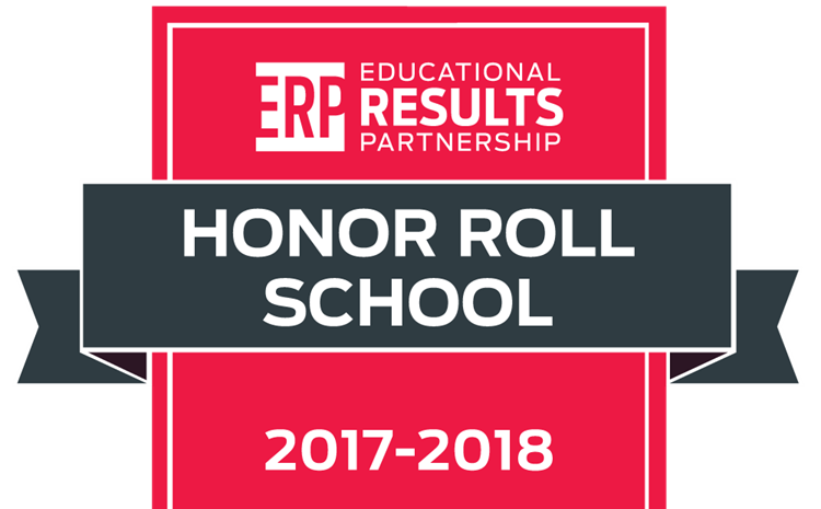 Anthony is Recognized as One of the 40 Honor Roll Schools in GGUSD - article thumnail image