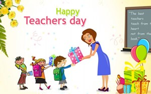 Day of the Teacher - article thumnail image