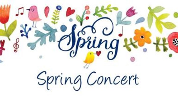 Spring Concert - article thumnail image