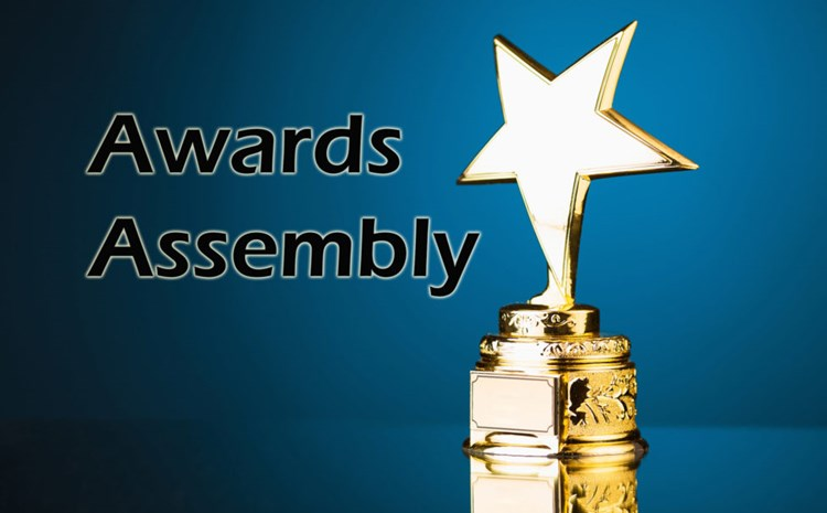 Third Trimester Awards Assembly - article thumnail image
