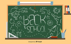 First Day of School - article thumnail image