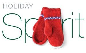 Holiday Spirit Week - article thumnail image