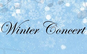 Winter Concert - article thumnail image