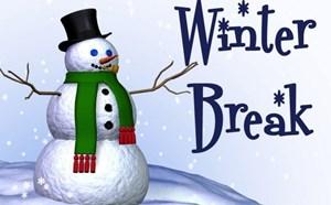 Winter Break - article thumnail image
