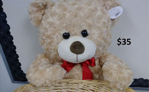 Anthony P.T.O Commemorative Bear Sale Prices - article thumnail image