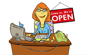 Office Open - article thumnail image